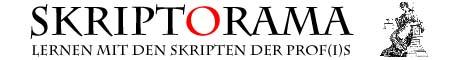 Skriptorama.de - Jura-Skripten kostenlos
